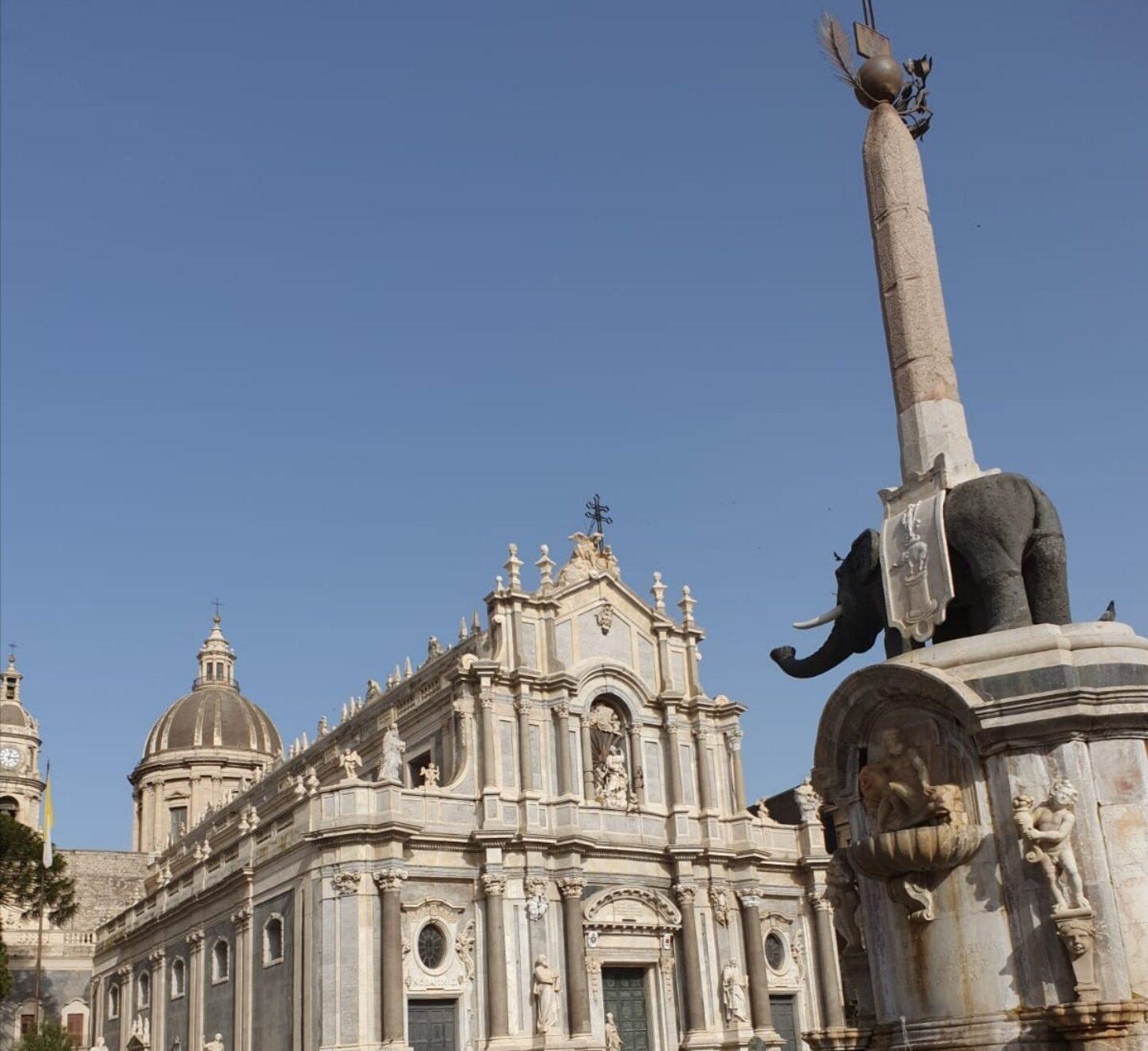 Catania; coppola