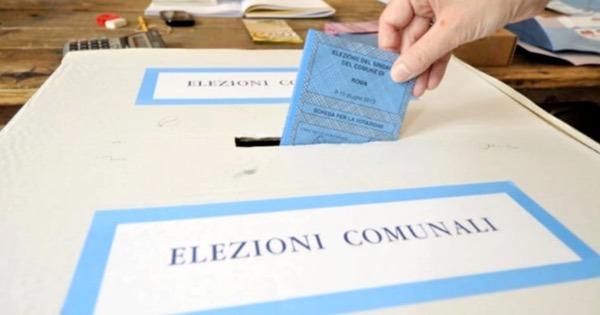 elezioni; ballottaggi